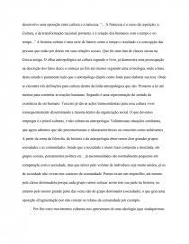 Fichamento Do Livro De Marilena Chauí Convite à Filosofia
